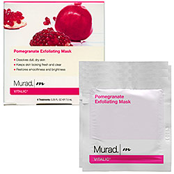 Murad Pomegranate Exfoliating Mask