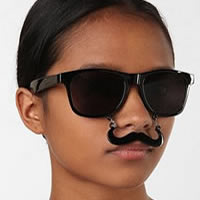 Mustache fashion