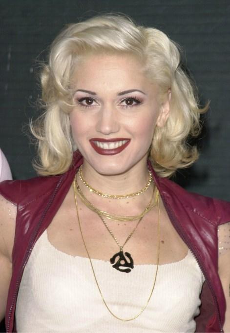 2000 Gwen Stefani