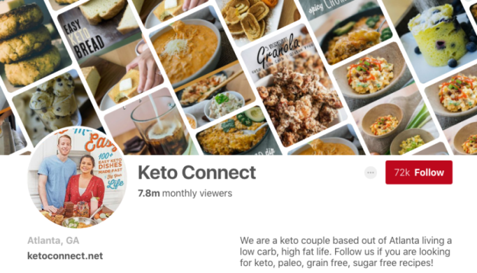 Keto Connect