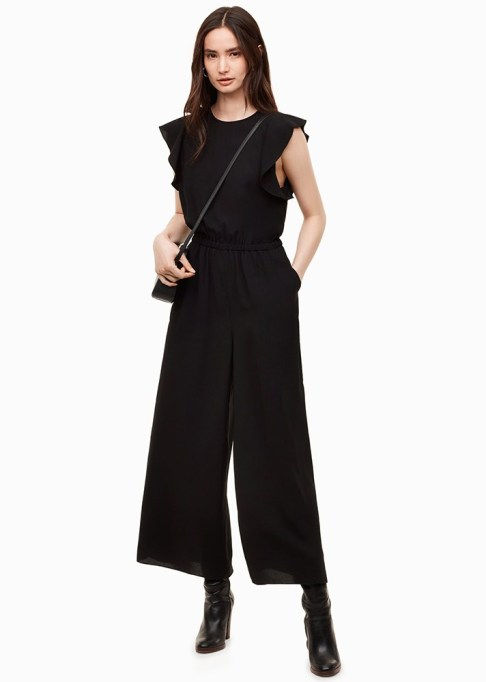 Best jumpsuits for the summer-to-fall transition: | Fall Fashion 2017