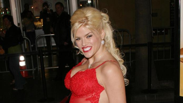 Anna Nicole's daughter isn't getting her