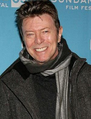 David Bowie brings on the nostalgia