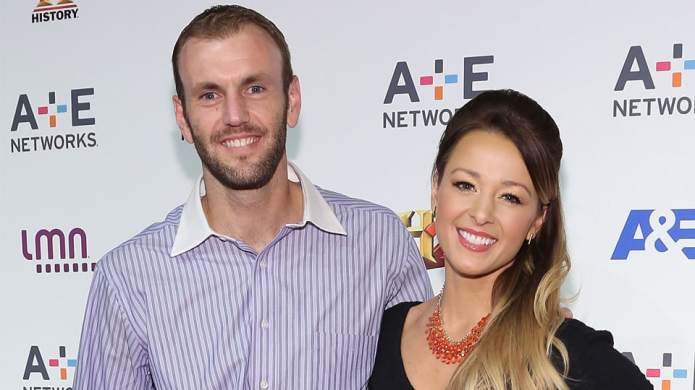 Married at First Sight's Jamie Otis