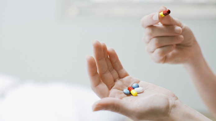 Are you taking the right multivitamin?