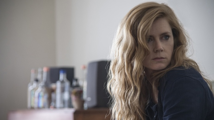 Still of Amy Adams from HBO's