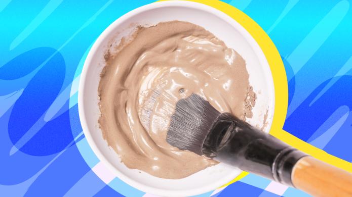 DIY Facial Massage and Mask Tricks