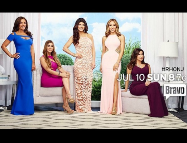Teresa Giudice's return to The Real Housewives of New Jersey