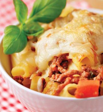 The ultimate comfort food casseroles