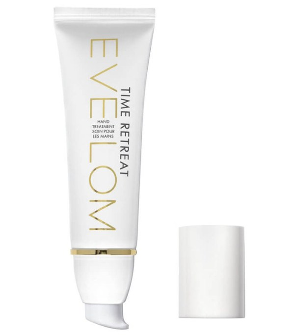 The Best Anti-Aging Hand Cream | Eve Lom Time Retreat Hand Treatment