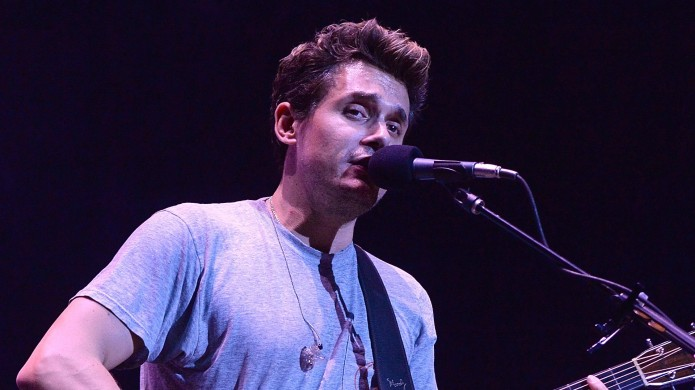 John Mayer's Publicist Gives Health Update
