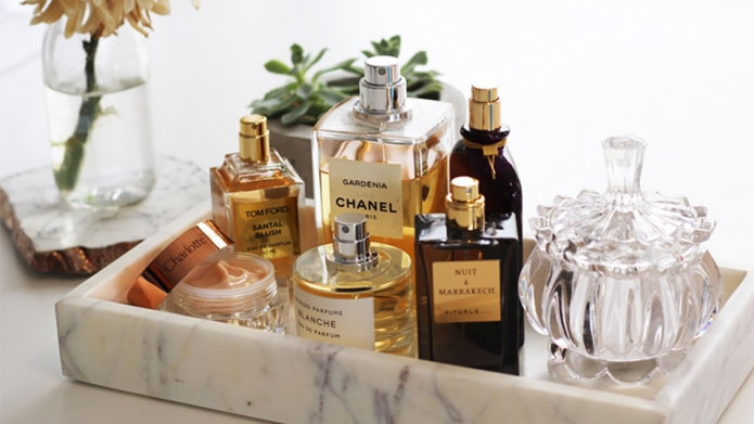 The 12 Best Spring Fragrances You