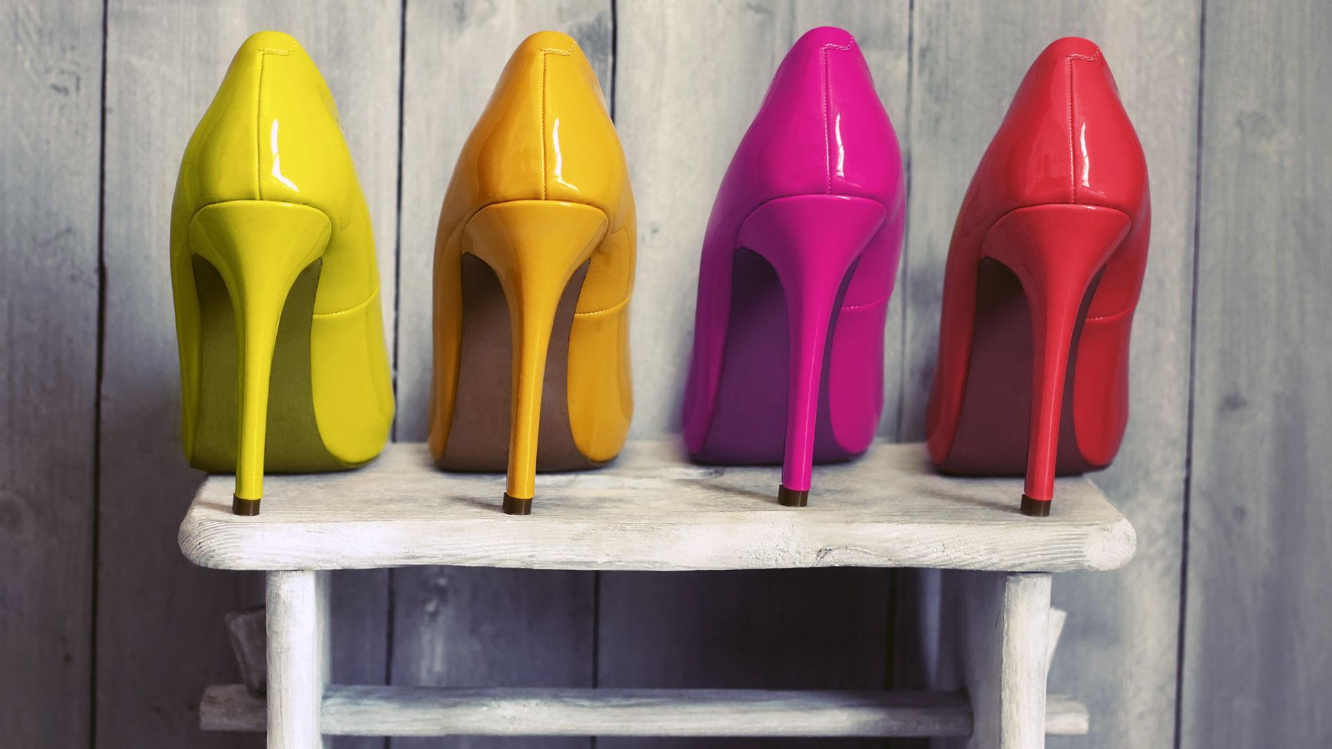 6 Diy Shoe Rack Ideas To Organize Your Closet Sheknows