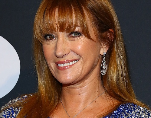 Jane Seymour shares the best advice