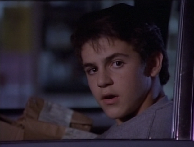 Fred Savage in The Wonder Years