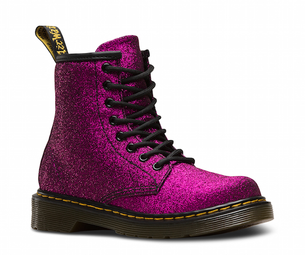 Where Do Celebs Really Buy Their Kids' Clothes? Dr. Martens