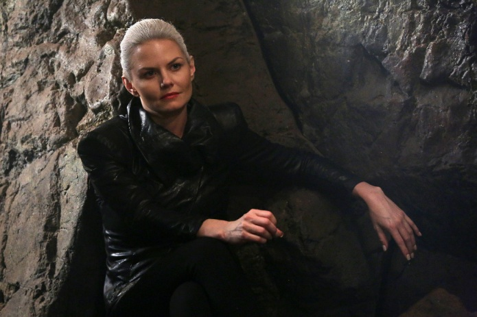 Once Upon a Time: The Dark