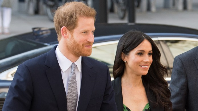 Everything We Know About Meghan Markle