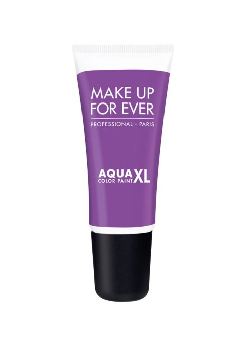 Makeup for Your Eye Color | Make Up For Ever Aqua XL Color Paint in M-90 (matte purple)