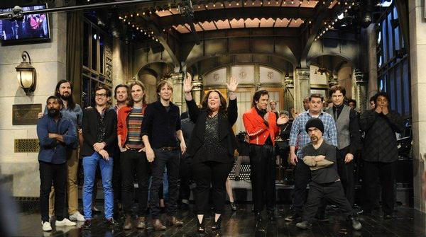 SNL: Hosted by Melissa McCarthy and