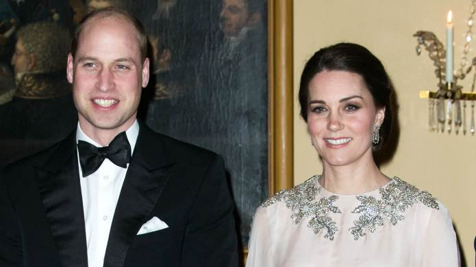 Prince William Has Feelings About Possible