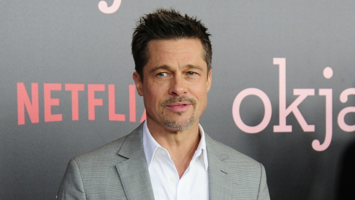 Brad Pitt Is Officially Dating Again,