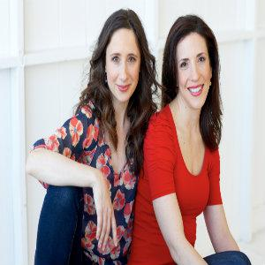 The Nanny Diaries authors talk new