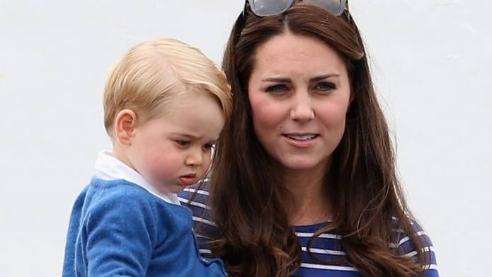 Kate Middleton Admits Parenting Is Lonely,