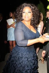 Oprah unveils new schedule
