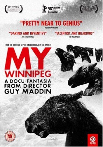 My Winnipeg (2008)