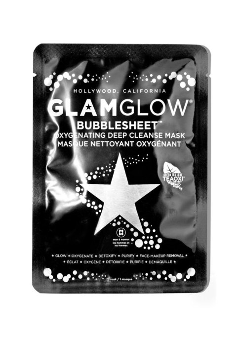 GlamGlow Bubble Sheet