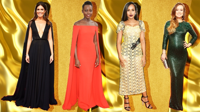 27 Best Golden Globes Looks of