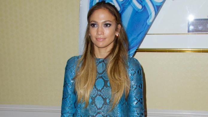 Jennifer Lopez, Leah Remini involved in