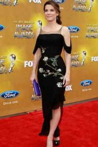 Sandra Bullock making first appearance for