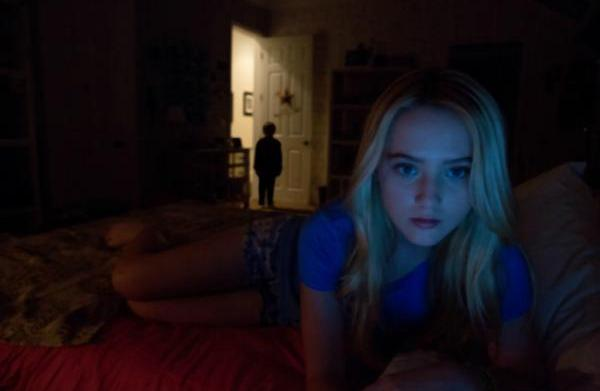 Paranormal Activity 4 haunts moviegoers just
