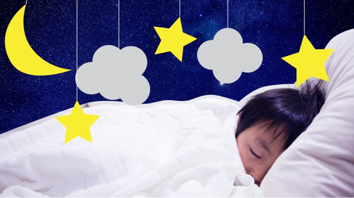 How to Solve Your Child's Sleep