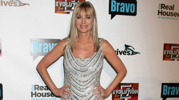 Eileen Davidson's divorce docs reveal some