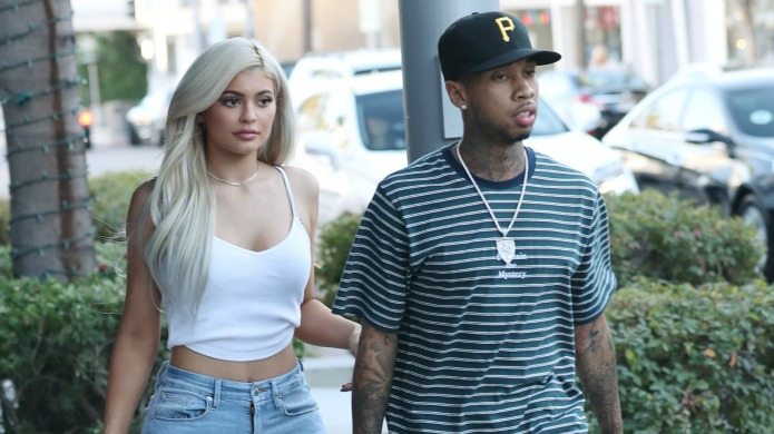 Tyga has been sued again, and