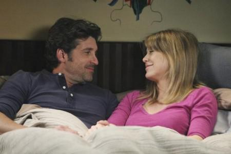 Grey's Anatomy preview: Start Me Up