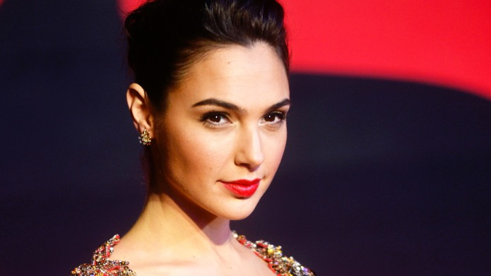 Gal Gadot Did Some Amazing Things