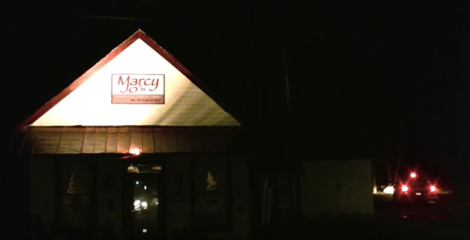 Marcy Jo's