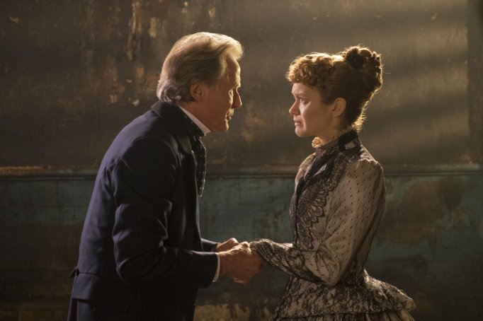 The best shows to stream on Hulu this December: The Limehouse Golem