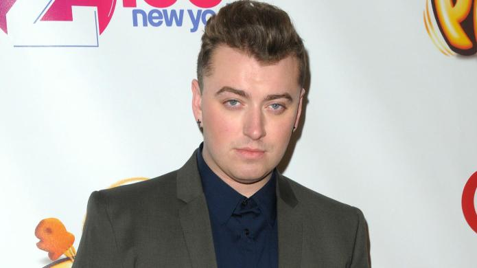 7 Times Sam Smith and his