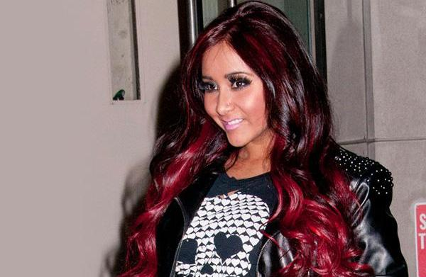 Love it or hate it? Snooki's