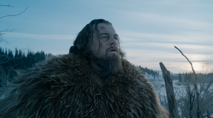 The Revenant: 11 Facts about the