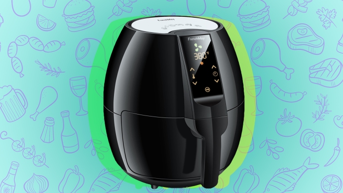 Yes, You Need an Air Fryer,