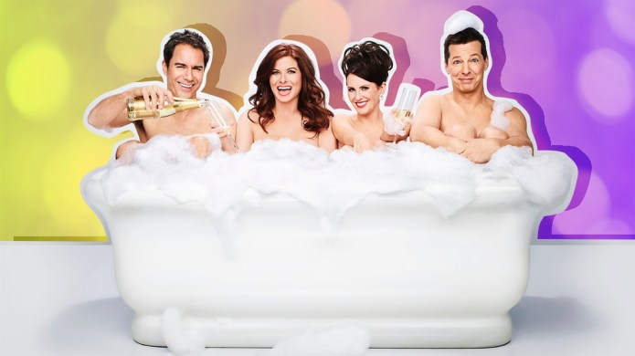 11 Things Only Will & Grace