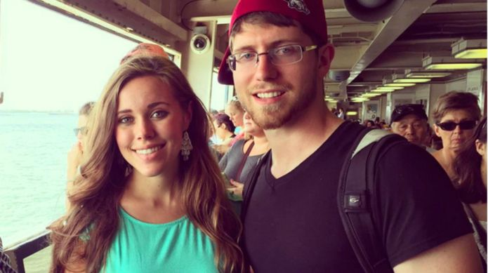 Jessa Duggar attacked for defending Josh