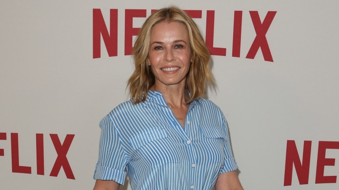 All the insults Chelsea Handler's thrown