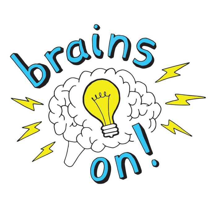 Great Kids' Podcasts | Brains On! Science Podcast For Kids